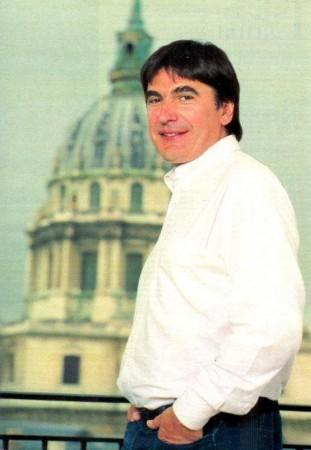Octobre 1987 Copyright Photos: Groupe Lagardère