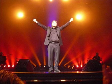 PALAIS DES CONGRES 17 DECEMBRE 2009