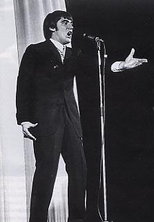 1968 à Bobino DR (droits réservés)