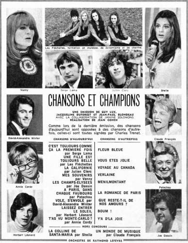 Télé 7 jours N 491 Chansons et champions.jpg