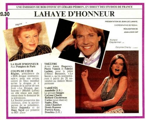 Télé 7 jours N 1433 Lahaye d'honneur.jpg