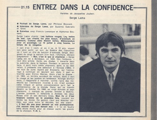 Télérama 2 janvier 1970 A2.jpg