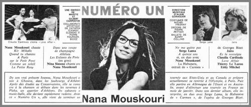 Télé 7 jours N 905 Numero un Nana Mouskouri 01 10 77.jpg