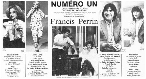 Télé 7 jours N 1006 Numéro Un Francis Perrin 08 09 79.jpg