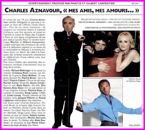 Télé 7 jours N 1960 Charles Aznavour Mes amis Mes amours.jpg